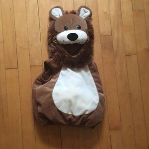 Koala Kids Lion Costume 3-6 months